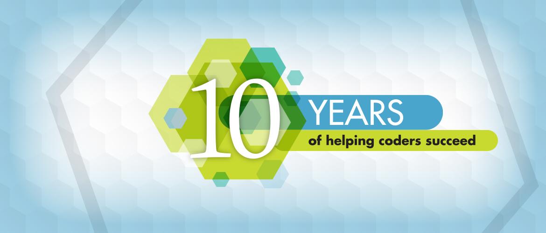 TruCode turns 10!